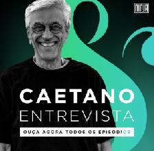 Caetano Veloso Entrevista